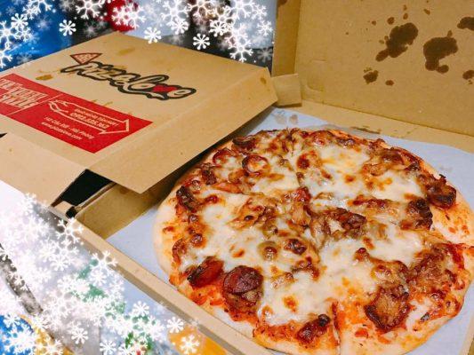 pizza love hải phòng ngon