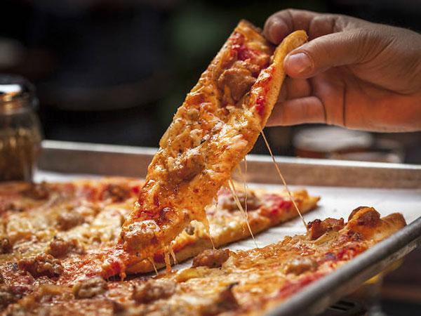 pizza giá rẻ hải phòng