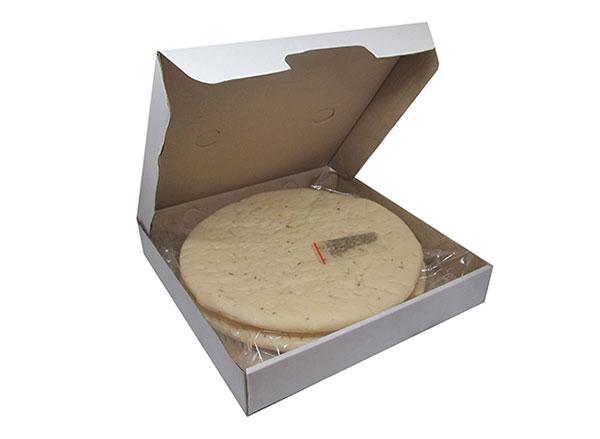 Bán đế bánh pizza Hải Phòng